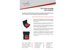 Rapidox SF6 6100 Portable Gas Analyser - Technical Specification