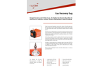 Rapidox SF6 - Gas Recovery Bag - Technical Specification
