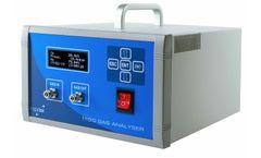 Rapidox - Model 1100 - Oxygen Gas Analyser System
