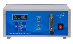 Rapidox - Model 3100 - Multigas Analyser System