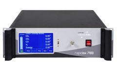 Rapidox - Model 7100 - Multigas Analyser System