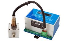 Rapidox - Model 2100-OEM-RSB and DIN - Zirconia Oxygen (O2) Analyser