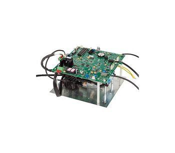 Oxygen (O2) Sampling Gas Analyser-1