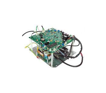 Rapidox - Model 1100 OEM - Oxygen (O2) Sampling Gas Analyser