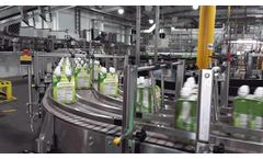 Gas detection solutions for aseptic packaging air monitoring sector