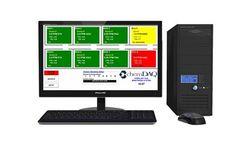 ChemDAQ - Data Acquisition System