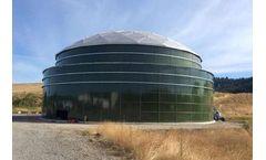 Eugene, Oregon Landfill - Case Study