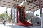 Container Loaders for Food Industry - Food and Beverage