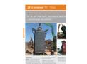 MiTilt - 20/40 FT Tilting Container Loaders Brochure