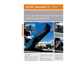 MiSlide - 20/40 Ft Horizontal Container Loaders Brochure