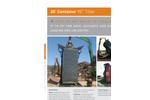 A-Ward - Container Unloaders Brochure