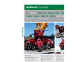 A-Ward - Balers for Paper, Plastic & Recyclables Brochure