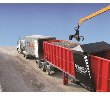 MiSlide - 20/40 Ft Horizontal Container Loaders