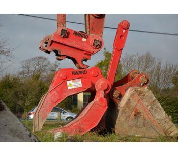 MiAttach - Excavator Attachments