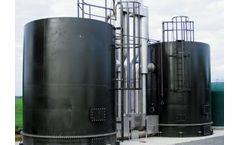 Filtec - Automatic Valveless Gravity (AVG) Filters