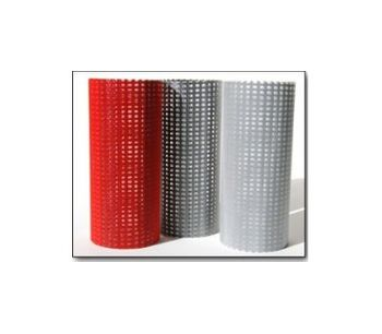 Sonically Welded Tube Overwraps