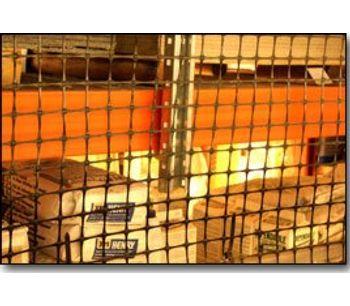 Warehouse Safety Net