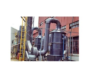 EPL - Scrubber Systems