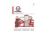 Copper Recovery - Model Phoenix - Copper Wire Recycling Mini-Plant - Brochure