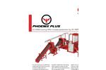 Copper Recovery - Model Phoenix Plus - Copper Wire Recycling Mini-Plant - Brochure