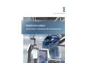 Ecopure - Model PAS - Wet Scrubbers - Brochure