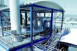 Ecopure - Selective Catalytic Reduction System (SCR)