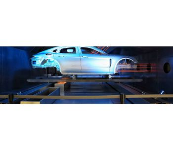 EcoInCure - Innovative Car Body Curing System