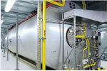 Ecopure - Model TAR - Recuperative Thermal Oxidation System