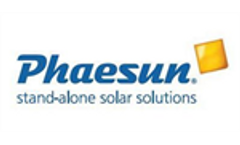 Apex BP Solar off-grid department transferred to Phaesun France SAS - off-grid specialist from Memmingen/Germany opens branch in France