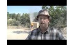 DustBoss knows...Mining & Aggregate! -Video