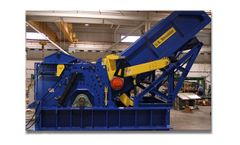 Hybrid Mixer for Ductile Iron Lines Video