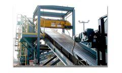 U.S. Shredder - Auto Shredder Conveyors