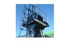 Global Advantech - Model TDS805 - Cavitation Scrubbing System