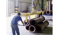 Clay - General Pipe Handling Equipment