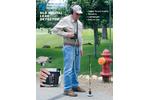 SubSurface - Model DLD - Digital Water Leak Detector - Brochure