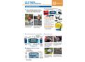 SubSurface - Model LD-18 - Digital Water Leak Detector - Operating Instructions Manual