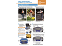 SubSurface - Model LD-15 - Professionals Leak Survey Instrument - Operating Instructions Manual