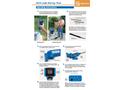 SubSurface - Model LD-8 - Leak Survey Tool - Operating Instructions Manual