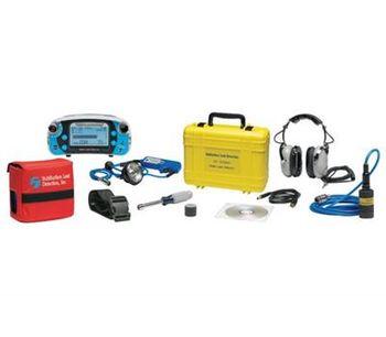 Digital Water Leak Detector-2