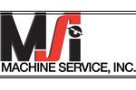 Machine Service, Inc. (MSI)