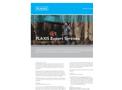 PLAXIS Expert Services Brochure