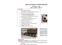 TA - Model VMF Series - Installed Vehicle Transit Monitor - Brochure