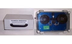 TA - Model ABG-NET & ABG-R-NET - Network Air Monitor