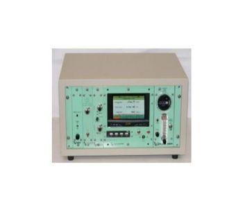 TA - Model FM-9MA-2 - Alpha & Beta Particulate Air Monitor