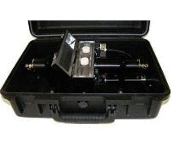 TA - Model SSS-12P-1/SSS-22P & SSS-22-PAL - Portable Liquid Scintillation Counting System