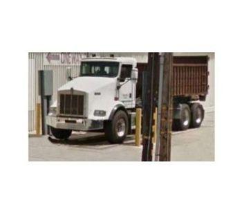 TA - Model VMF Series - Installed Vehicle Transit Monitor
