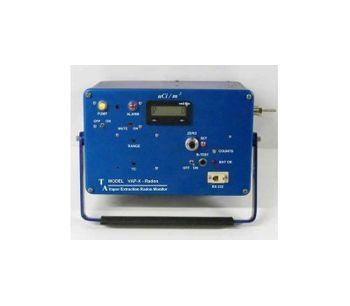 TA - Model PTG-9-C-14 - Carbon-14, Co2 Portable Air Monitor