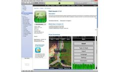 GIS - Field Assets Tool - Mobile Devices