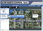 Scout - Web and Spatial Data Manager (SDM) Software
