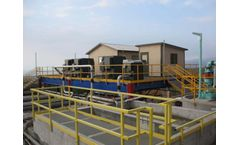 WSI - Design-Build Wastewater Treatment Systems